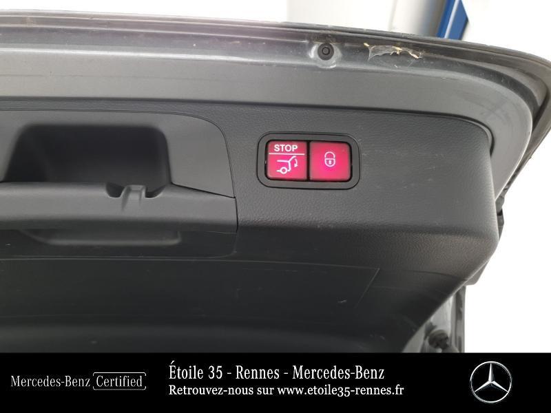 Photo 18 de l'offre de MERCEDES-BENZ GLC 350 e 211+116ch Fascination 4Matic 7G-Tronic plus à 45890€ chez Etoile 35 - Mercedes-Benz Rennes