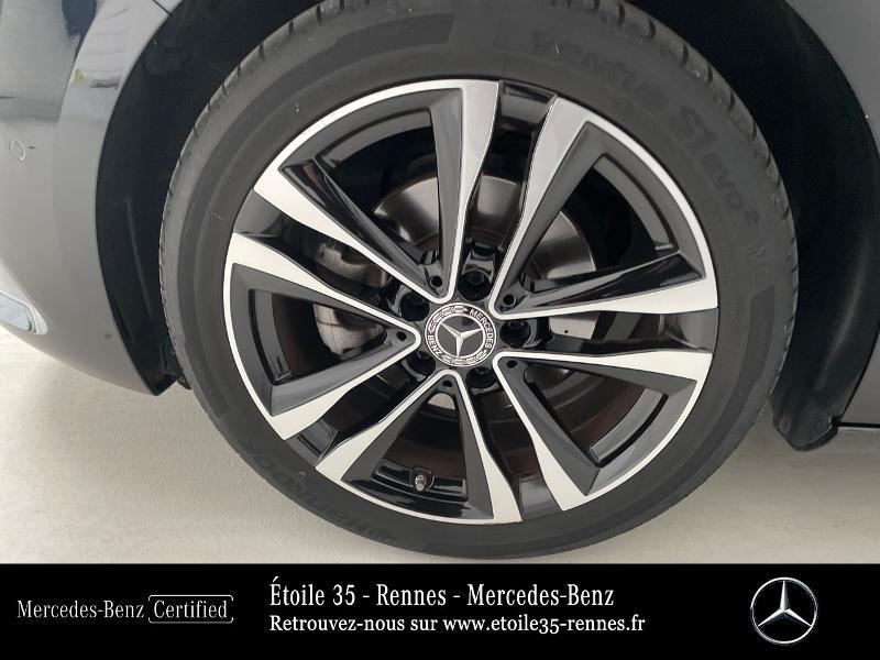 Photo 16 de l'offre de MERCEDES-BENZ Classe B 180 136ch Progressive Line 7G-DCT à 30890€ chez Etoile 35 - Mercedes-Benz Rennes