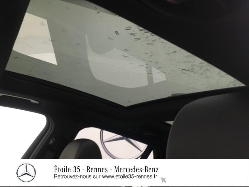 Photo 9 de l'offre de MERCEDES-BENZ GLC 300 d 245ch AMG Line 4Matic 9G-Tronic à 72900€ chez Etoile 35 - Mercedes-Benz Rennes