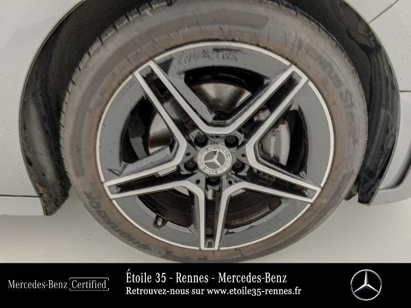 Photo 14 de l'offre de MERCEDES-BENZ Classe B 180d 116ch AMG Line Edition à 32890€ chez Etoile 35 - Mercedes-Benz Rennes