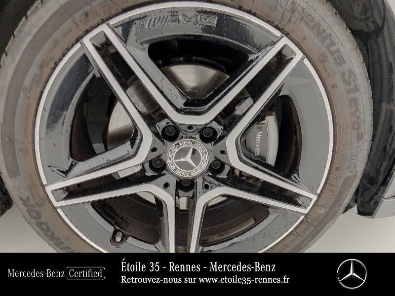 Photo 15 de l'offre de MERCEDES-BENZ Classe B 180d 116ch AMG Line Edition à 32890€ chez Etoile 35 - Mercedes-Benz Rennes