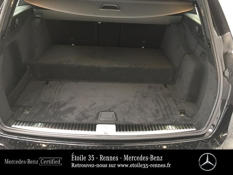 Photo 12 de l'offre de MERCEDES-BENZ Classe E Break 300 de 194+122ch AMG Line 9G-Tronic à 61900€ chez Etoile 35 - Mercedes-Benz Rennes