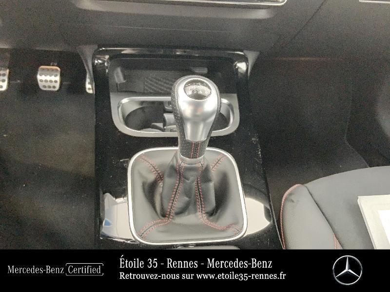 Photo 10 de l'offre de MERCEDES-BENZ Classe B 180d 116ch AMG Line Edition à 32890€ chez Etoile 35 - Mercedes-Benz Rennes