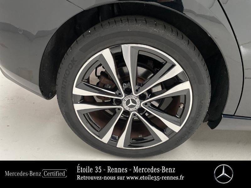 Photo 14 de l'offre de MERCEDES-BENZ Classe B 180 136ch Progressive Line 7G-DCT à 30890€ chez Etoile 35 - Mercedes-Benz Rennes