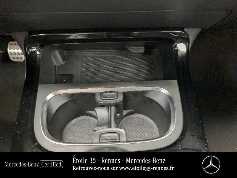 Photo 18 de l'offre de MERCEDES-BENZ Classe B 180d 116ch AMG Line Edition à 32890€ chez Etoile 35 - Mercedes-Benz Rennes