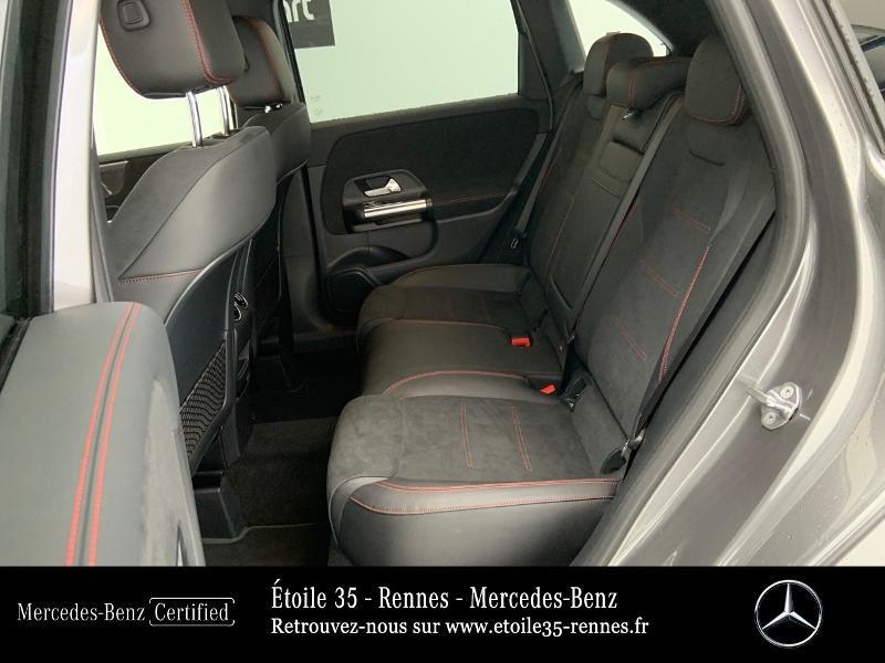 Photo 11 de l'offre de MERCEDES-BENZ Classe B 180d 116ch AMG Line Edition à 32890€ chez Etoile 35 - Mercedes-Benz Rennes
