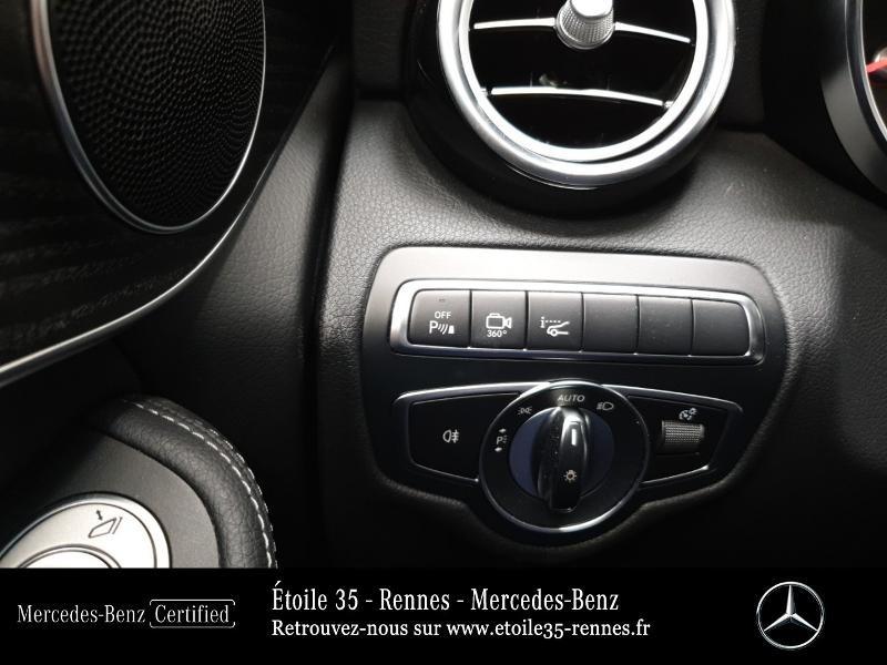 Photo 22 de l'offre de MERCEDES-BENZ GLC 350 e 211+116ch Fascination 4Matic 7G-Tronic plus à 45890€ chez Etoile 35 - Mercedes-Benz Rennes