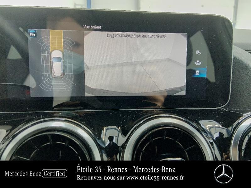 Photo 17 de l'offre de MERCEDES-BENZ Classe B 180d 116ch AMG Line Edition à 32890€ chez Etoile 35 - Mercedes-Benz Rennes