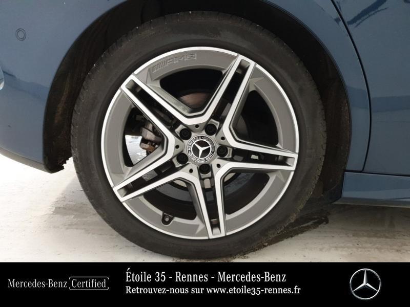Photo 15 de l'offre de MERCEDES-BENZ Classe B 200d 150ch AMG Line 8G-DCT à 36890€ chez Etoile 35 - Mercedes-Benz Rennes