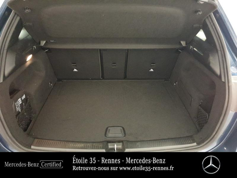 Photo 12 de l'offre de MERCEDES-BENZ Classe B 200d 150ch AMG Line 8G-DCT à 36890€ chez Etoile 35 - Mercedes-Benz Rennes