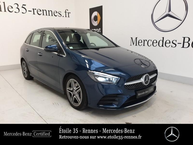 Photo 1 de l'offre de MERCEDES-BENZ Classe B 200d 150ch AMG Line 8G-DCT à 36890€ chez Etoile 35 - Mercedes-Benz Rennes