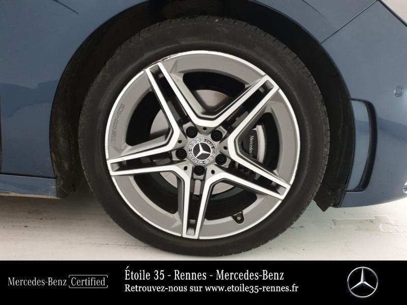 Photo 14 de l'offre de MERCEDES-BENZ Classe B 200d 150ch AMG Line 8G-DCT à 36890€ chez Etoile 35 - Mercedes-Benz Rennes