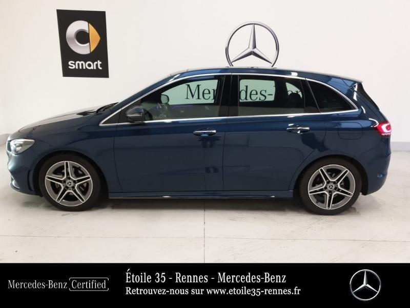 Photo 2 de l'offre de MERCEDES-BENZ Classe B 200d 150ch AMG Line 8G-DCT à 36890€ chez Etoile 35 - Mercedes-Benz Rennes