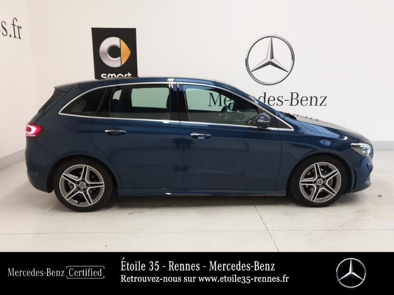 Photo 4 de l'offre de MERCEDES-BENZ Classe B 200d 150ch AMG Line 8G-DCT à 36890€ chez Etoile 35 - Mercedes-Benz Rennes