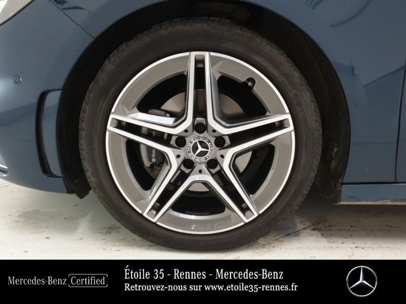Photo 13 de l'offre de MERCEDES-BENZ Classe B 200d 150ch AMG Line 8G-DCT à 36890€ chez Etoile 35 - Mercedes-Benz Rennes