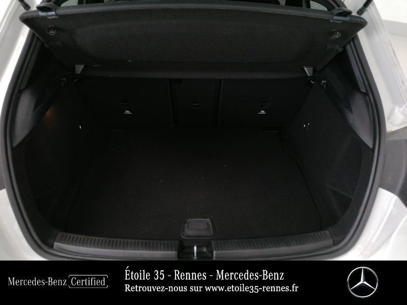 Photo 12 de l'offre de MERCEDES-BENZ Classe A 200 d 150ch Progressive Line 8G-DCT à 33890€ chez Etoile 35 - Mercedes-Benz Rennes