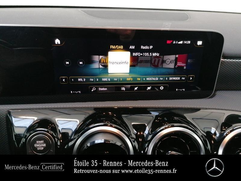 Photo 8 de l'offre de MERCEDES-BENZ Classe A 160 109ch Progressive Line à 27890€ chez Etoile 35 - Mercedes-Benz Rennes