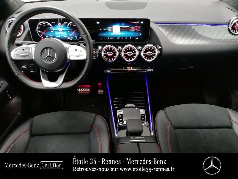Photo 6 de l'offre de MERCEDES-BENZ Classe B 180 136ch AMG Line Edition 7G-DCT 7cv à 34890€ chez Etoile 35 - Mercedes-Benz Rennes