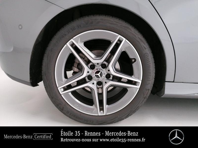 Photo 14 de l'offre de MERCEDES-BENZ Classe B 180 136ch AMG Line Edition 7G-DCT 7cv à 34890€ chez Etoile 35 - Mercedes-Benz Rennes