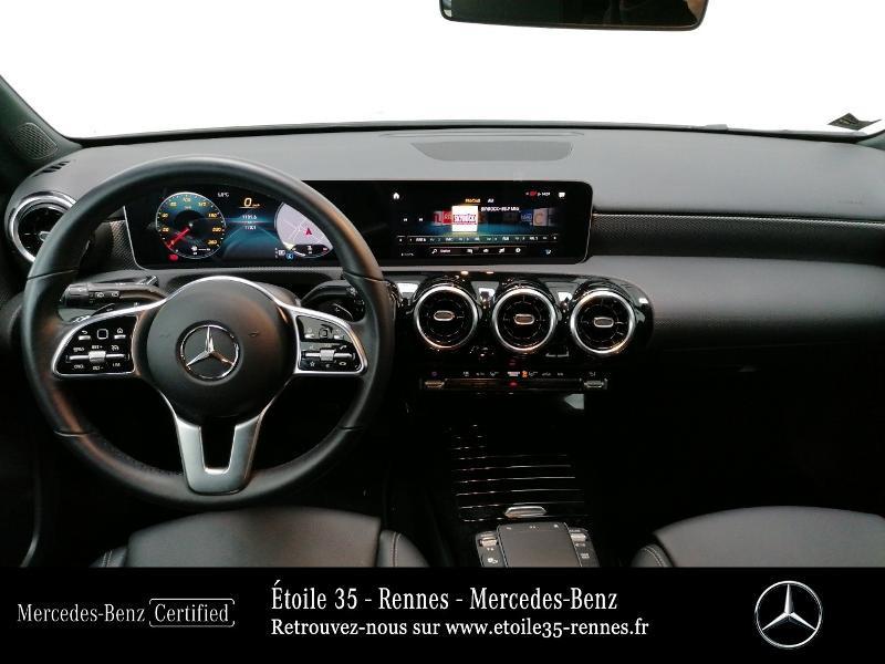 Photo 6 de l'offre de MERCEDES-BENZ Classe A 200 d 150ch Progressive Line 8G-DCT à 33890€ chez Etoile 35 - Mercedes-Benz Rennes