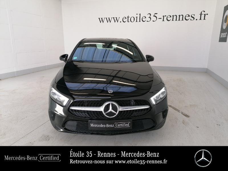 Photo 5 de l'offre de MERCEDES-BENZ Classe A 160 109ch Progressive Line à 27890€ chez Etoile 35 - Mercedes-Benz Rennes