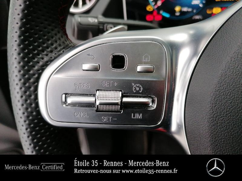 Photo 23 de l'offre de MERCEDES-BENZ Classe B 180 136ch AMG Line Edition 7G-DCT 7cv à 34890€ chez Etoile 35 - Mercedes-Benz Rennes