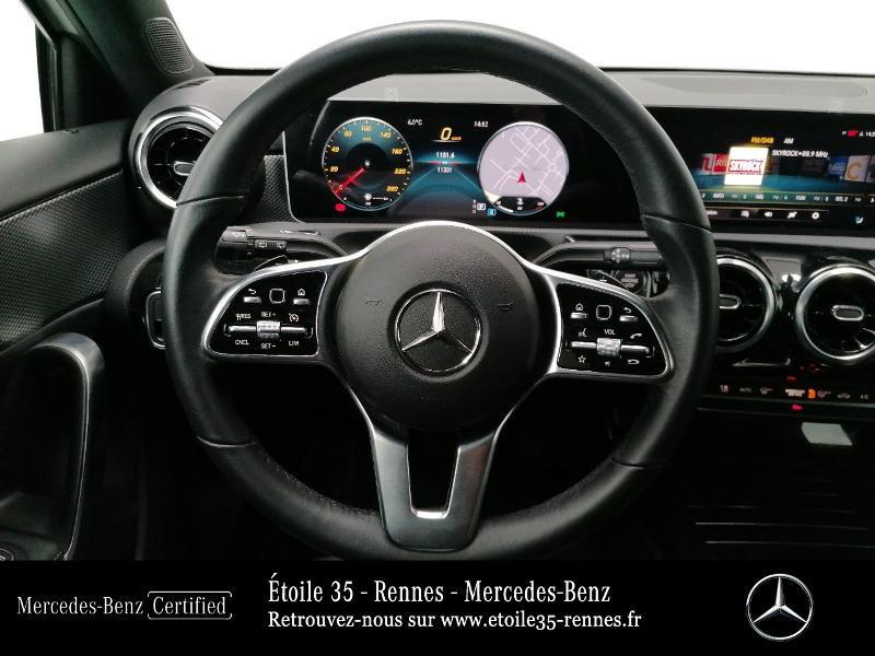 Photo 7 de l'offre de MERCEDES-BENZ Classe A 200 d 150ch Progressive Line 8G-DCT à 33890€ chez Etoile 35 - Mercedes-Benz Rennes