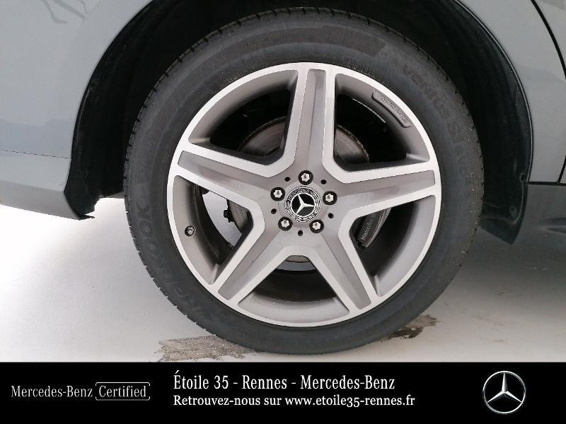 Photo 16 de l'offre de MERCEDES-BENZ GLE 250 d 204ch Fascination 4Matic 9G-Tronic à 46490€ chez Etoile 35 - Mercedes-Benz Rennes