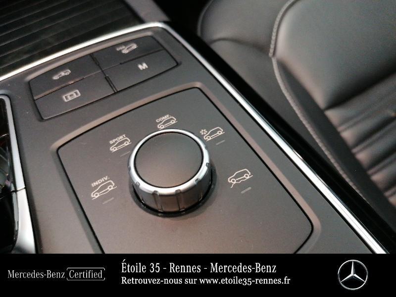 Photo 19 de l'offre de MERCEDES-BENZ GLE 250 d 204ch Fascination 4Matic 9G-Tronic à 46490€ chez Etoile 35 - Mercedes-Benz Rennes