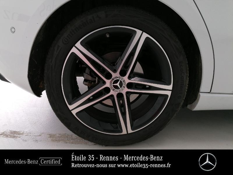 Photo 16 de l'offre de MERCEDES-BENZ Classe A 200 d 150ch Progressive Line 8G-DCT à 33890€ chez Etoile 35 - Mercedes-Benz Rennes