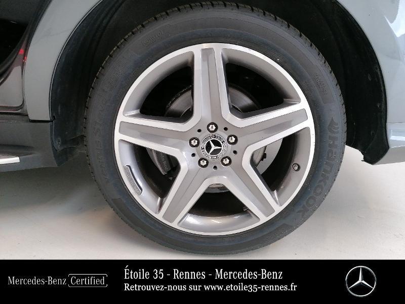 Photo 13 de l'offre de MERCEDES-BENZ GLE 250 d 204ch Fascination 4Matic 9G-Tronic à 46490€ chez Etoile 35 - Mercedes-Benz Rennes