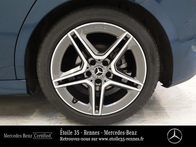 Photo 16 de l'offre de MERCEDES-BENZ Classe B 200d 150ch AMG Line 8G-DCT à 36890€ chez Etoile 35 - Mercedes-Benz Rennes