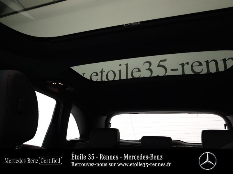 Photo 18 de l'offre de MERCEDES-BENZ Classe B 200d 150ch AMG Line 8G-DCT à 36890€ chez Etoile 35 - Mercedes-Benz Rennes