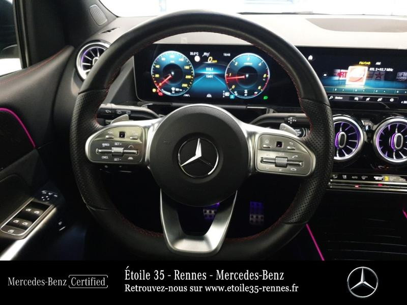 Photo 7 de l'offre de MERCEDES-BENZ Classe B 200d 150ch AMG Line 8G-DCT à 36890€ chez Etoile 35 - Mercedes-Benz Rennes