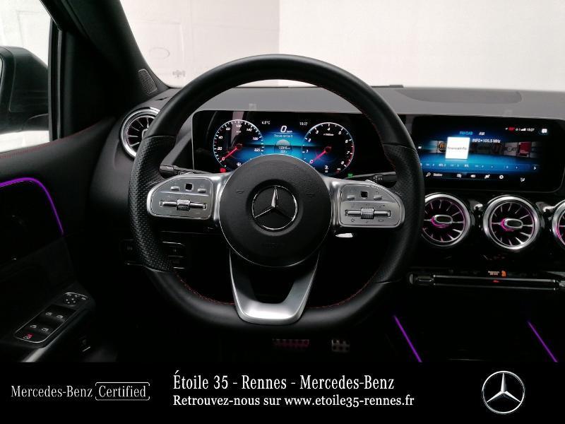 Photo 7 de l'offre de MERCEDES-BENZ Classe B 180 136ch AMG Line Edition 7G-DCT 7cv à 34890€ chez Etoile 35 - Mercedes-Benz Rennes
