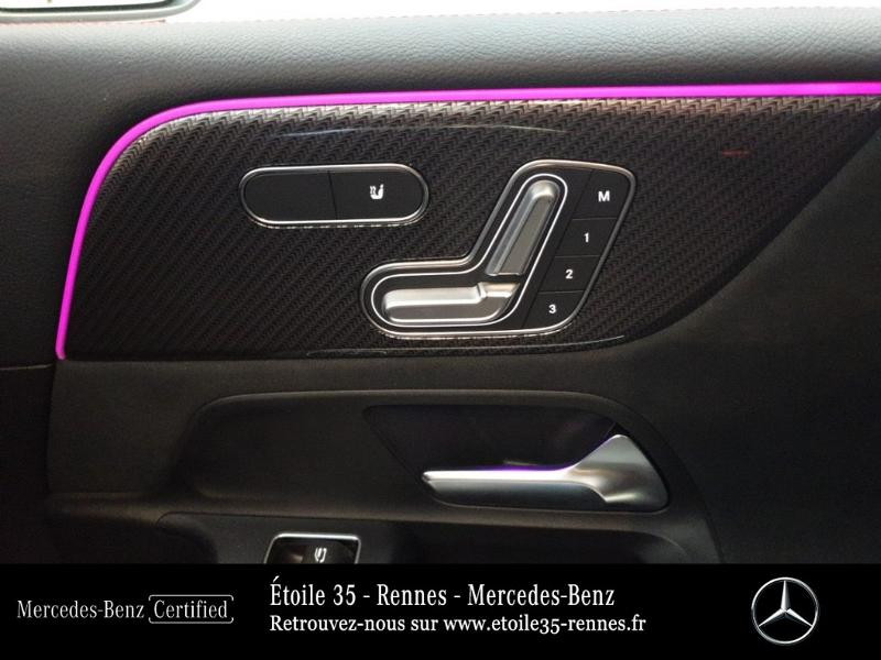 Photo 20 de l'offre de MERCEDES-BENZ Classe B 200d 150ch AMG Line 8G-DCT à 36890€ chez Etoile 35 - Mercedes-Benz Rennes