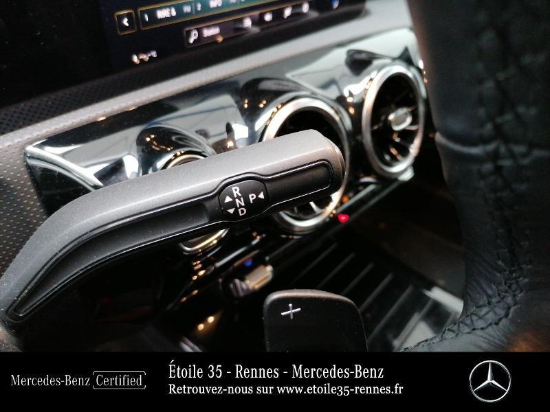 Photo 10 de l'offre de MERCEDES-BENZ Classe A 200 d 150ch Progressive Line 8G-DCT à 33890€ chez Etoile 35 - Mercedes-Benz Rennes
