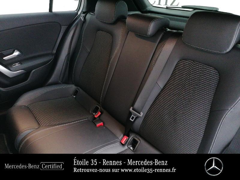 Photo 11 de l'offre de MERCEDES-BENZ Classe A 200 d 150ch Progressive Line 8G-DCT à 33890€ chez Etoile 35 - Mercedes-Benz Rennes
