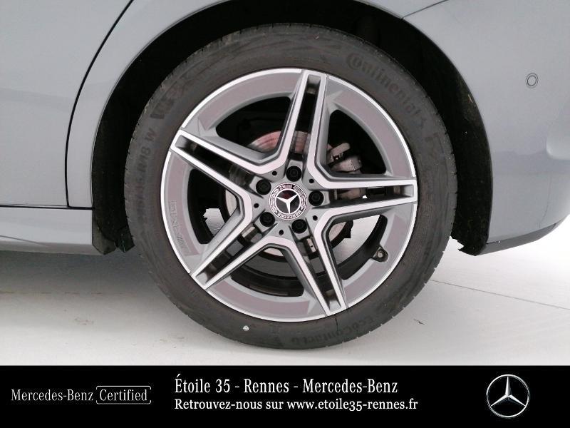 Photo 15 de l'offre de MERCEDES-BENZ Classe B 180 136ch AMG Line Edition 7G-DCT 7cv à 34890€ chez Etoile 35 - Mercedes-Benz Rennes