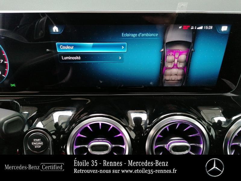 Photo 18 de l'offre de MERCEDES-BENZ Classe B 180 136ch AMG Line Edition 7G-DCT 7cv à 34890€ chez Etoile 35 - Mercedes-Benz Rennes
