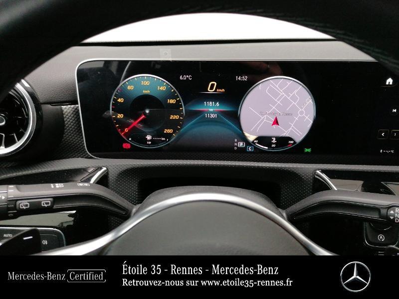 Photo 9 de l'offre de MERCEDES-BENZ Classe A 200 d 150ch Progressive Line 8G-DCT à 33890€ chez Etoile 35 - Mercedes-Benz Rennes