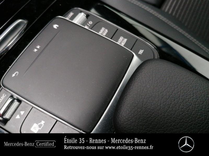 Photo 19 de l'offre de MERCEDES-BENZ Classe A 200 d 150ch Progressive Line 8G-DCT à 33890€ chez Etoile 35 - Mercedes-Benz Rennes