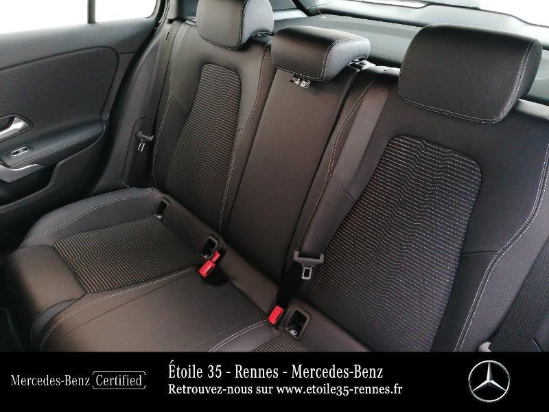 Photo 11 de l'offre de MERCEDES-BENZ Classe A 160 109ch Progressive Line à 27890€ chez Etoile 35 - Mercedes-Benz Rennes