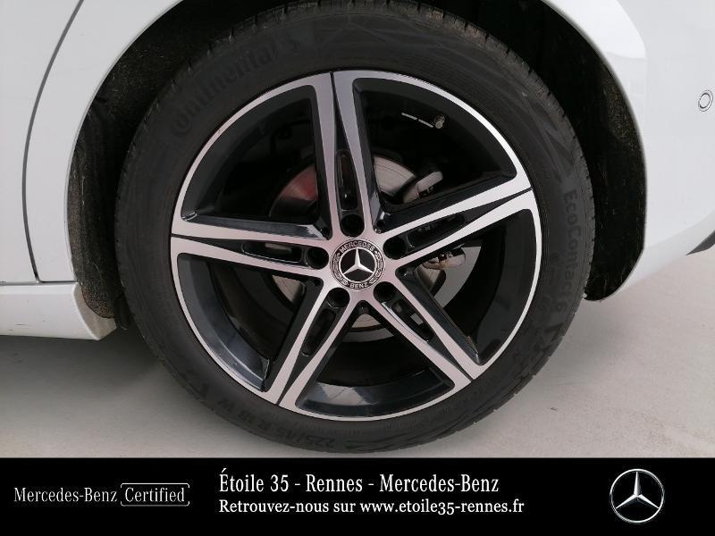 Photo 13 de l'offre de MERCEDES-BENZ Classe A 200 d 150ch Progressive Line 8G-DCT à 33890€ chez Etoile 35 - Mercedes-Benz Rennes