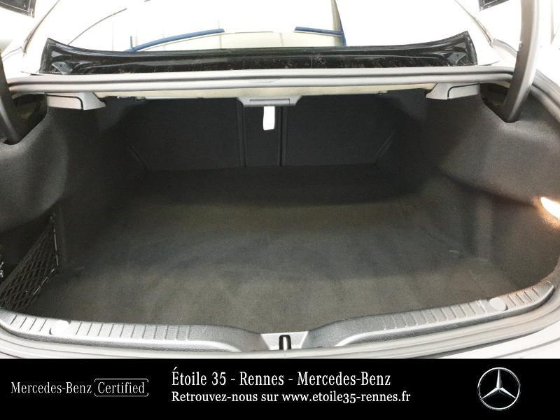 Photo 12 de l'offre de MERCEDES-BENZ Classe C Coupe 220 d 194ch AMG Line 9G-Tronic Euro6d-T à 46490€ chez Etoile 35 - Mercedes-Benz Rennes