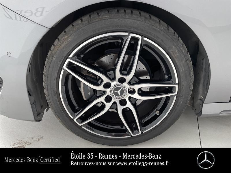 Photo 16 de l'offre de MERCEDES-BENZ Classe B 160 d 90ch Fascination 7G-DCT à 22490€ chez Etoile 35 - Mercedes-Benz Rennes