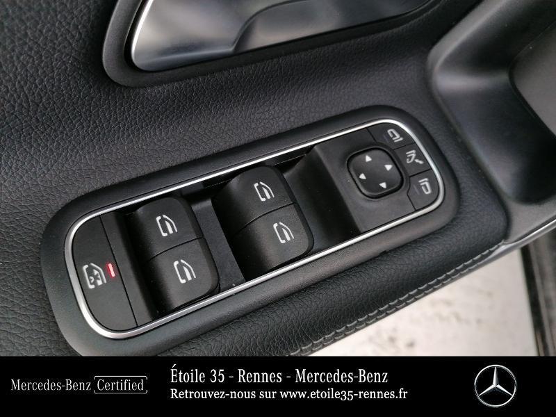 Photo 18 de l'offre de MERCEDES-BENZ Classe A 160 109ch Progressive Line à 27890€ chez Etoile 35 - Mercedes-Benz Rennes