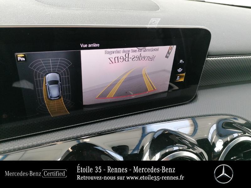 Photo 24 de l'offre de MERCEDES-BENZ Classe A 160 109ch Progressive Line à 27890€ chez Etoile 35 - Mercedes-Benz Rennes