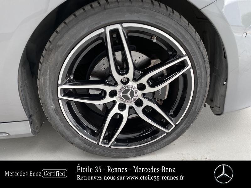 Photo 13 de l'offre de MERCEDES-BENZ Classe B 160 d 90ch Fascination 7G-DCT à 22490€ chez Etoile 35 - Mercedes-Benz Rennes
