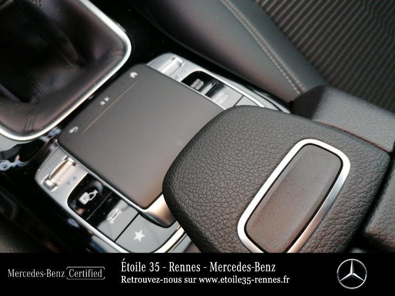 Photo 23 de l'offre de MERCEDES-BENZ Classe A 160 109ch Progressive Line à 27890€ chez Etoile 35 - Mercedes-Benz Rennes
